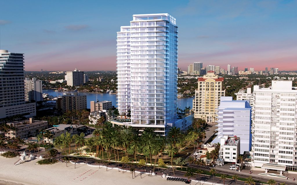 Fort Lauderdale Oceanfront Condos for Sale