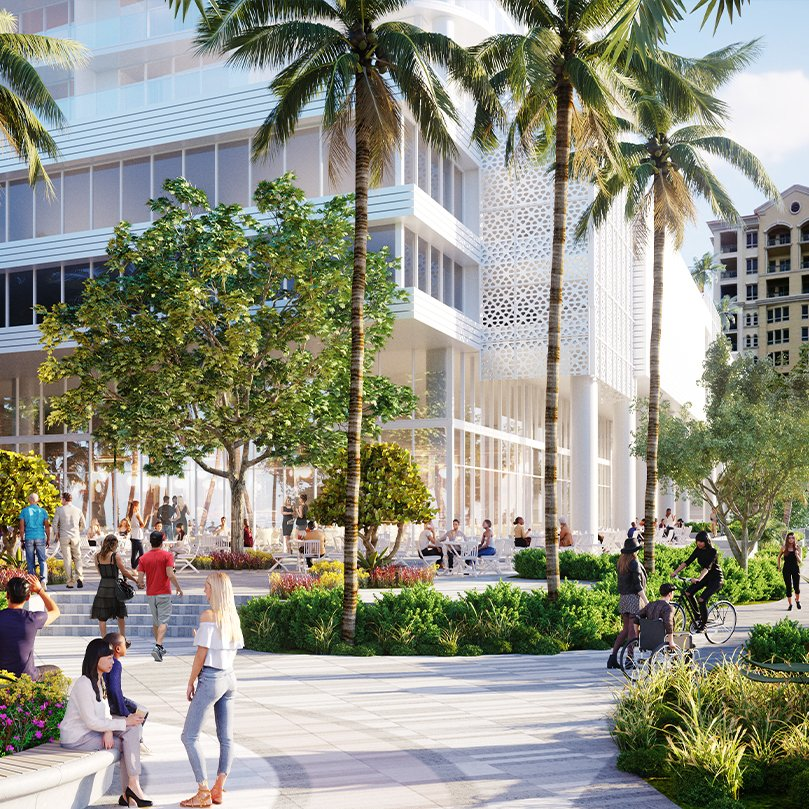 Selene Fort Lauderdale Beach Condominiums