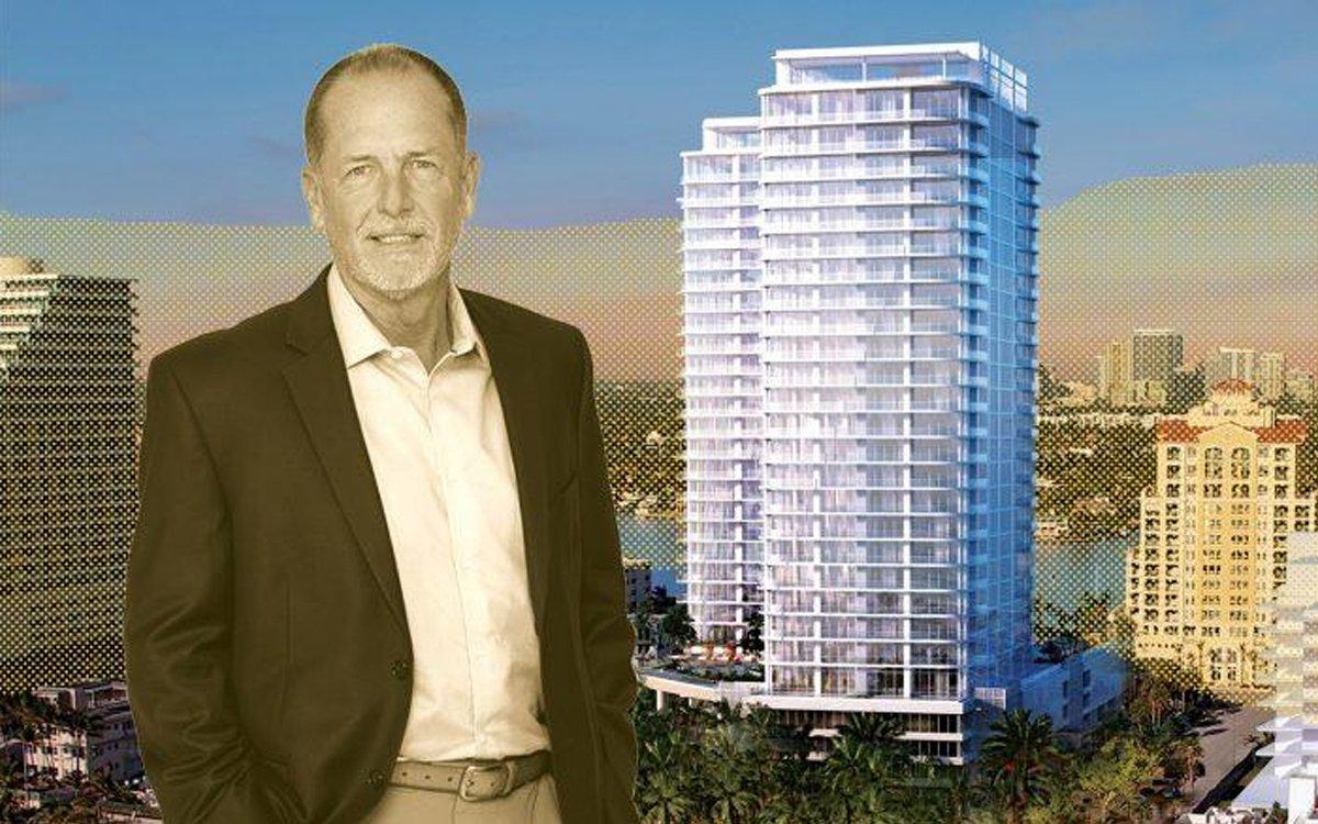 Kolter Urban Announces Sales of Selene Oceanfront Residences