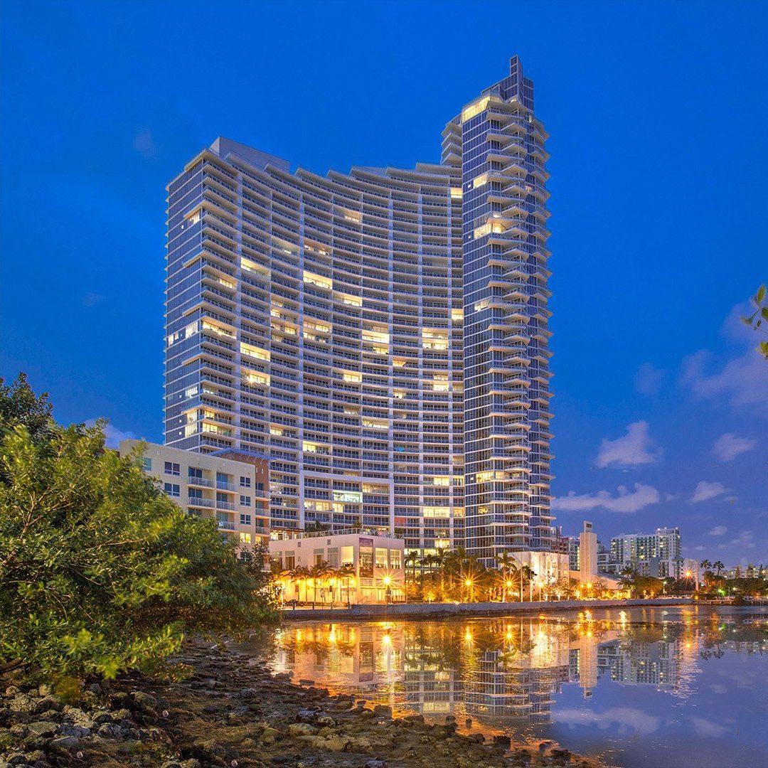Paramount Bay Miami