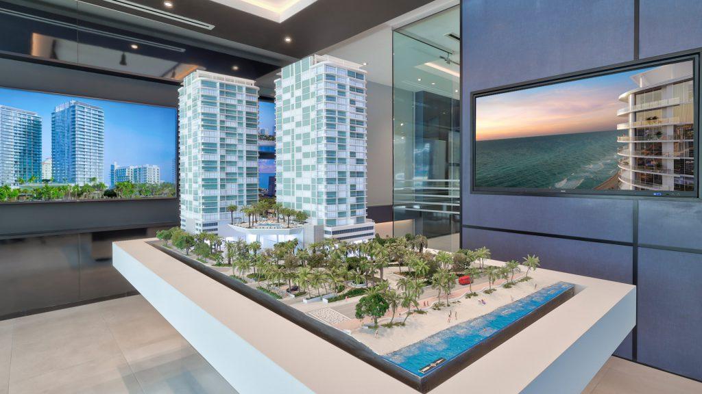Selene Oceanfront Residences Presentation Gallery
